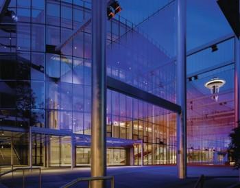 Také Seattle Opera se zmítá ve finančních problémech