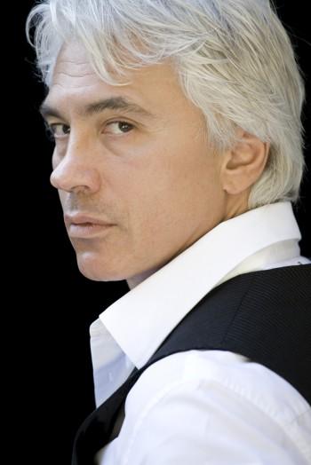 Co zazpívá Dmitri Hvorostovsky v Krumlově