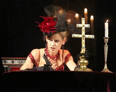Operní Zvolen má laťku vysoko, nelehko se přeskakuje