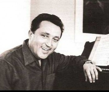 Ideální tenor Fritz Wunderlich