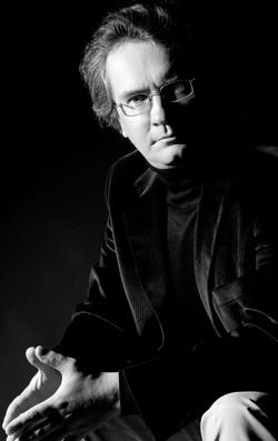 Konstantin Scherbakov: Klavír? Nejlepší by byl nůž a zápalky