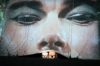 O Laterně magice a legendárním Kouzelném cirkusu s tanečníkem Pavlem Veselým (1)