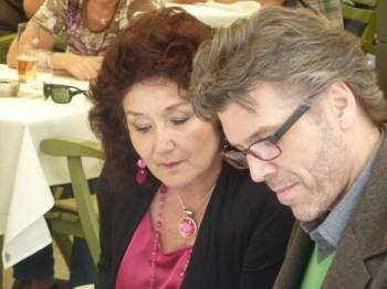 Thomas Hampson a Sylvie Bodorová, událost letošní Smetanovy Litomyšle