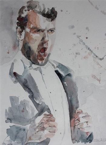 Chcete si zazpívat s Brynem Terfelem?