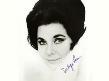 Evelyn Lear (1926-2012)