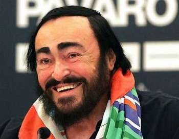Zadarmo do Modeny za Pavarottim? I vy máte možnost.
