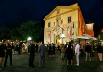 Rossini Opera Festival po třiatřicáté, opět s řadou hvězd v čele s Flórezem