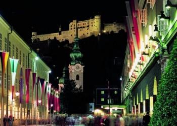 Salcburský festival 2012 v plném běhu, denně s hvězdami i dramaturgickými počiny