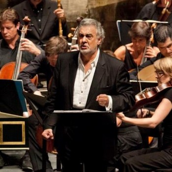 Händelův Tamerlán v Salcburku: Ať žije král!