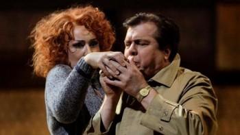 Tristan a Isolda v Bayreuthu