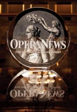 Opera News Awards 2012: jména vyvolených už známe