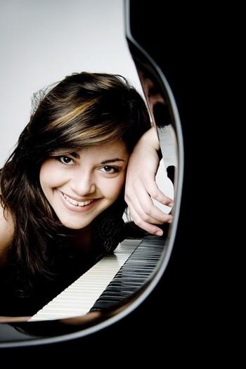 Uznávanou klavíristku našli mrtvou v jejím bytě. Mihaela Ursuleasa měla 33 let.