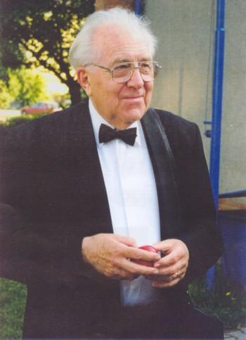 Milan Uherek (1925-2012)
