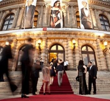 Glosa: Finále páté Dvořákovy Prahy