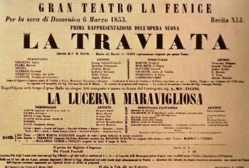 Dáma s kaméliemi a také Violetta Valéry v L'Opéra de Montréal