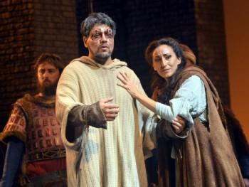 Bergamský festival vzkřísil Belisaria