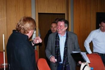 David Pountney byl v Praze