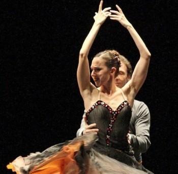 Nina Poláková: od šestadvaceti primabalerínou Vídeňské státní opery