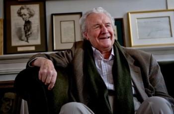 V den svých pětaosmdesátin mluví Sir Colin Davis o hudbě a filozofuje
