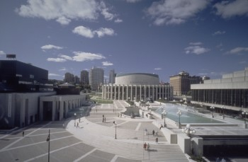 List z Kanady: Bernstein a Debussy v Montréalu
