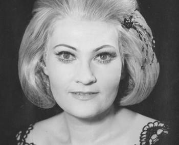 Zlaté hlasy slovenské opery: Magdaléna Hajóssyová
