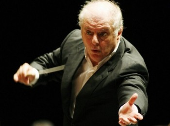Berlín: Siegfried s Barenboimem, podívejte se