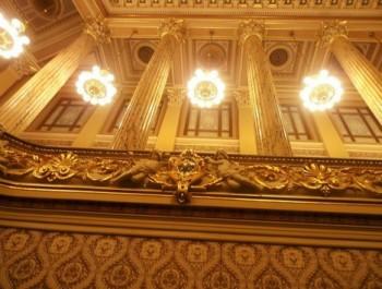Do Rudolfina se chystají první Hvězdy barokní opery
