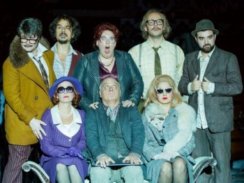 Vídeň: Puccini by měl radost