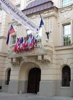 Bratislavské hudební slavnosti vzdávají hold velikánům německé hudby