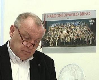 Další nečekaný krok Daniela Dvořáka: V Brně končím s okamžitou platností