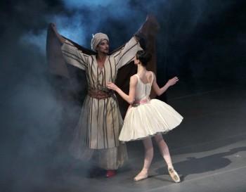 Za baletní klasikou do La Scaly: Glazunovova Raymonda
