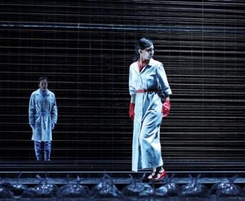 Pelleas a Melisanda v Národním: nebylo by lepší koncertní provedení?