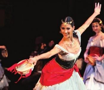 Návraty k originálům: Esmeralda v Mexiku