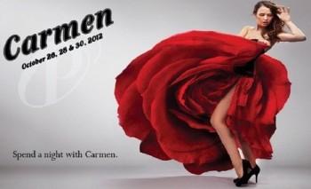 Carmen aneb Na skleničku za Escamillem do lahůdkářství mezi sýry