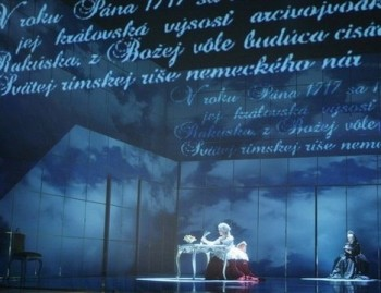 Víkendový operní triptych na Slovensku