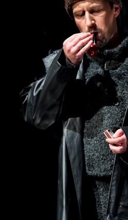 Pitínského debut v košické opeře – Pucciniho Plášť a Gianni Schicchi