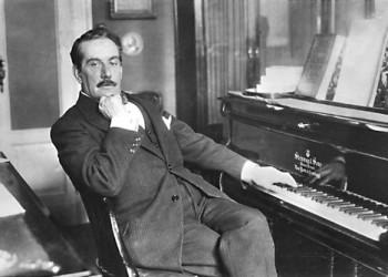 Sogno d'or: Pucciniho písně už brzy v české premiéře