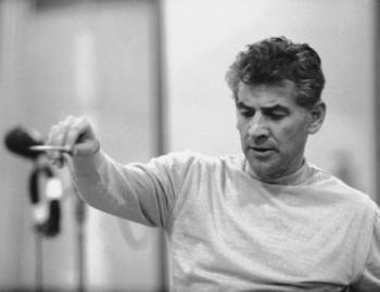 Mistrovské nahrávky: Bernsteinova Patetická