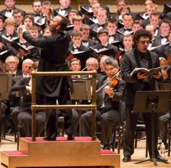 Rolando v Carnegie Hall