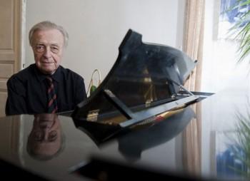 Devadesátiny Ilji Hurníka aneb Je čas dostavět, co je začato