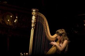 Tři ženy a Komorní filharmonie Pardubice