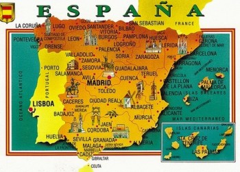 O koncertech v zadluženém Španělsku, houslích i našich konzervatořích