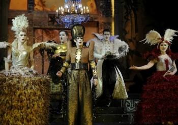Artaserse Leonarda Vinciho: pět kontratenorů v operní události roku