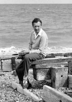 Právě začíná rok Benjamina Brittena