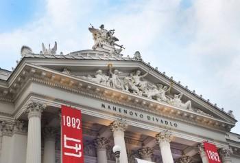 Fotoreportáž: Brno slavilo 130 let Mahenova divadla