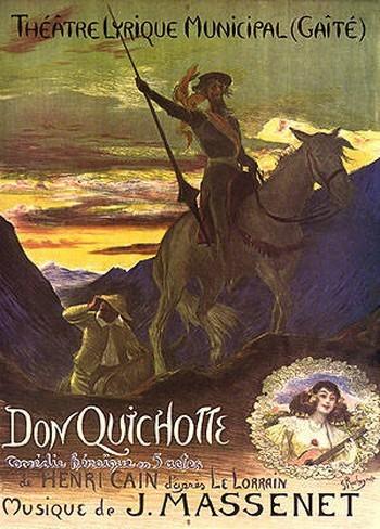 Quijotů si važme – i přesto, že jim tak málo rozumíme