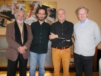 Peter Konwitschny opět v SND