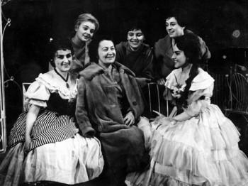 Legenda slovenské opery Anna Hrušovská by oslavila stovku