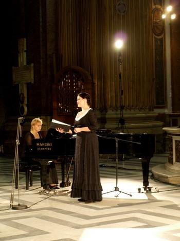 Soutěž Musica Sacra našla své vítězky i v Čechách