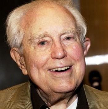 Za několik týdnů by oslavil 104. narozeniny: Elliott Carter (1908-2012)